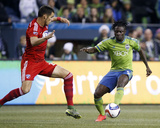 Mls: Playoffs-Fc Dallas at Seattle Sounders