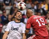 Mls: Ottawa Fury at Vancouver Whitecaps FC