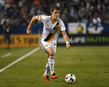 Mls: Sporting KC at LA Galaxy