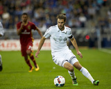 Mls: Real Salt Lake at Sporting KC