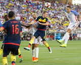 Soccer: 2016 Copa America Centenario-Colombia at USA