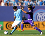 Mls: Orlando City SC at New York City FC