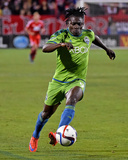 Mls: Playoffs-Seattle Sounders at FC Dallas
