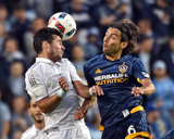 Mls: LA Galaxy at Sporting KC
