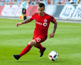 Mls: Columbus Crew SC at Toronto FC