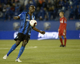 Mls: Toronto FC at Montreal Impact