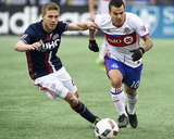 Mls: Toronto FC at New England Revolution