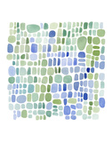 Series Sea Glass No II