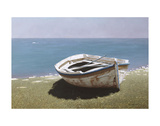 Weathered Boat