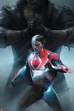 Spider-Man 2099 No 8 Cover Featuring Man Mountain Marko  OHara  Miguel  Spider-Man 2099