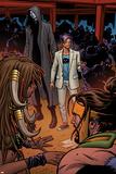 Hercules No 4 Panel Featuring Catastrophobia  Cryptomnesia  Ire  Hercules