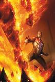 Spider-Man 2099 No 7 Cover Featuring Glorianna  Spider-Man 2099
