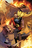 Hyperion No 1 Cover