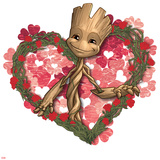 Guardians of The Galaxy Featuring Groot