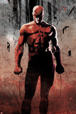Marvel Knights - Daredevil Art