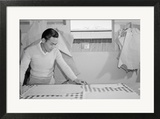 Bert K Miura (Pattern Making)