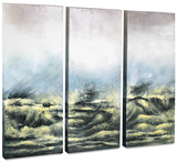 Sea View Triptych