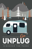 Go Unplug (Camper) - Discover the Parks