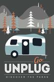 Go Unplug (Camper) - Discover the Parks