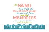 Rehoboth Beach  Delaware - Beach Memories Last Forever