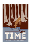 Solo Time (Deer) - Discover the Parks