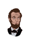Abraham Lincoln - Icon
