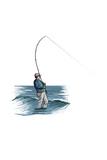 Sea Fisherman - Icon