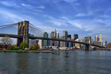 Brooklyn Bridge - Ellis Island
