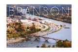 Branson  Missouri - Ozarks