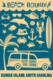 Kiawah Island  South Carolina (2) - Coastal Icons