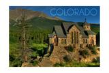 Colorado - St Malos Chapel