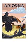 Arizona - Vultures