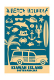 Kiawah Island  South Carolina (3) - Coastal Icons