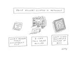 Proof Hillary Clinton is a Methodist - Cartoon