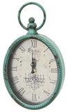 Magnolia Antique Clock