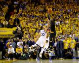 2016 NBA Finals - Game Seven Reproduction photo par Ezra Shaw