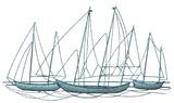 Grand Sailboat
