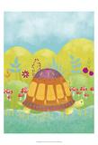 Happy Turtle I
