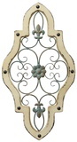 Gabriele Antique Wall Panel *