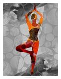 Yoga Pose I