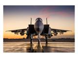 Advanced F-15 fighter
