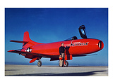 Douglas D-558-1 test aircraft