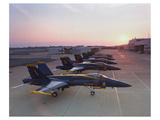 Blue Angels - Navy's squadron