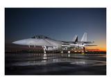 Advanced F-15 multi-role fighter