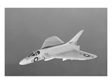 Douglas F4D Skyray Interceptor