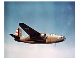 Douglas DB-7/A-20 Havoc bomber