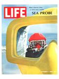 LIFE Sea Probe a new realm