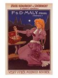 F & D Maly Praha