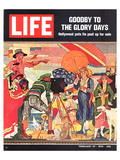 LIFE Hollywood's Glory Days