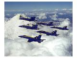 F/A-18 Hornet tactical aircraft